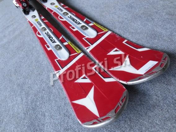 Lyže Atomic D2 race Gs, 164 cm