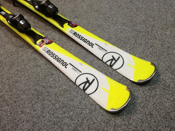 ROSSIGNOL Pursuit RTL, 142 cm